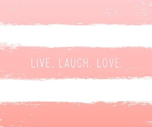 pink, wallpaper, and love image