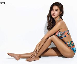 model, ns yoon-g, and kim yunji image