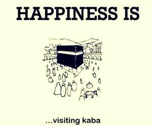 happiness, islam, and muslimah image