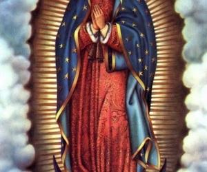 mexico, la virgen, and 🇲🇽 image