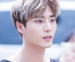 boy, JYP, and korea image