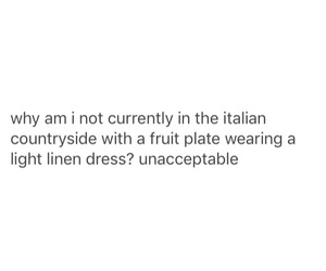 countryside, dress, and fruit image