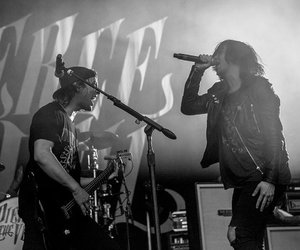 kellin quinn, ptv, and sws image