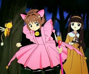 cardcaptor sakura and ccs image