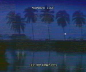 blue, dark, and midnight image