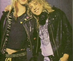 80s, drummer, and guns n' roses image