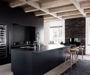 home, kitchen, and inspiration image