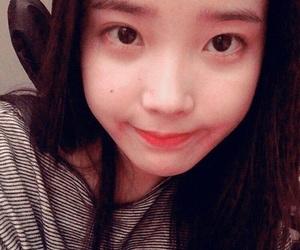 iu, korean, and kpop image