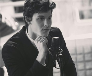 shawn mendes, shawn, and handsome image