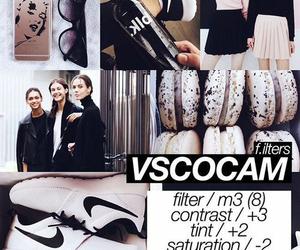 filter, instagram, and vscocam image