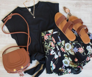 fashion, ootd, and summer image