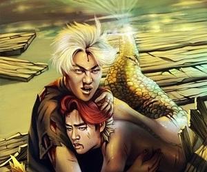 kyungsoo, kaisoo, and exo-l image