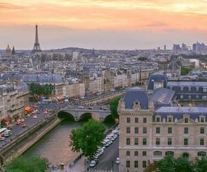 amazing, background, and cityscape image