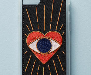 case, embroidered, and visions image