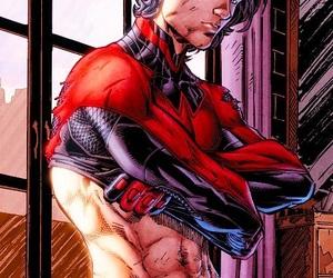 comic, DC, and dc comics image