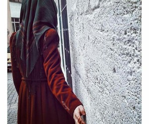 eve, girls, and hijab image
