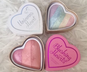 beauty, blush, and highlighter image