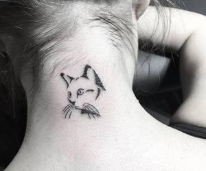 cat tattoos image