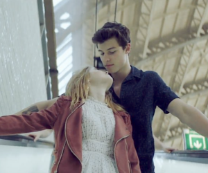 music video, shawn mendes, and shawn image