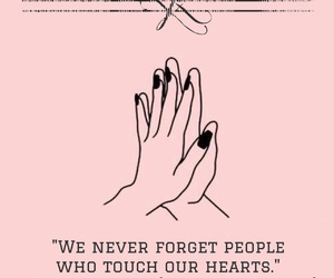 hands, kindness, and quotes image