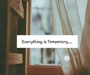 everything, Relationship, and temporary image