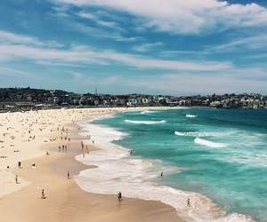 australia, summer, and photagraphy image