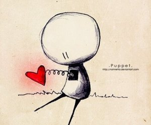 cuore, love, and amore image