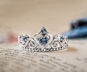 book, crown, and tiara image
