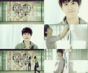 kyuhyun, super junior, and no other image