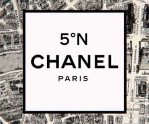 chanel, paris, and chic image