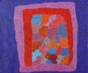 contemporary art, visual artist, and australian painter image
