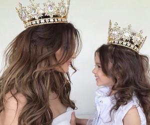 babies queen m mom image