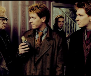 george, potter, and Fred image