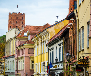 Lithuania, travel, and view image