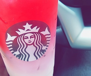 Lady gaga, starbucks, and summer image