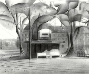 art, cubism, and impressionistic image