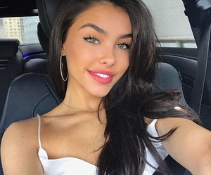 madison beer, singer, and beauty image