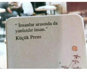 küçük prens and türkçe sözler image