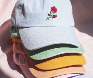 hat and cap image