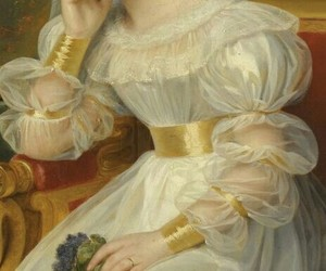 art, painting detail, and detail image
