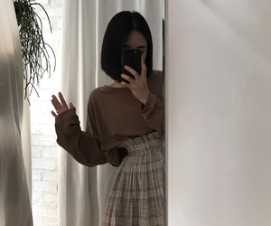 asian, kstyle, and casual image