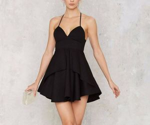 dresses, ebay, and women's clothing image