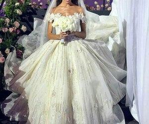 amazing, dress, and girl image