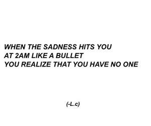 quotes, sad, and sadness image