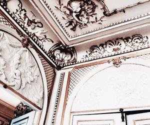 interior, architecture, and chic image