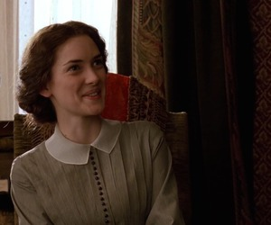 literature, little women, and winona ryder image
