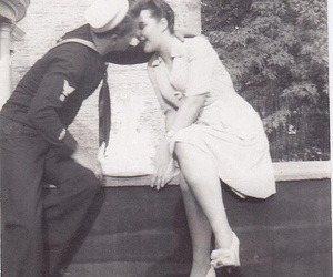 history, soldier, and love image