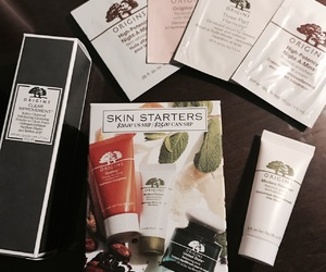 face mask, makeup, and skin care image