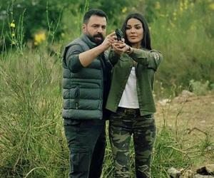 نادين نجيم, تيم حسن, and علياً image