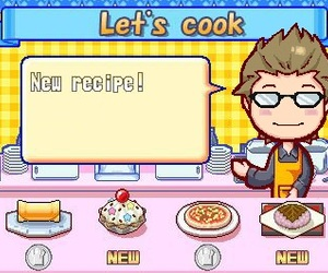 cooking mama, final fantasy, and game image
